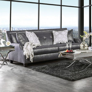 MASSIMO Transitional Sofa