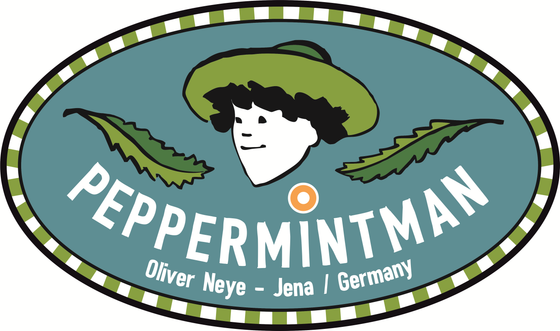 PeppermintMan