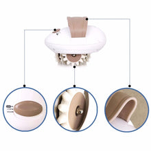 Load image into Gallery viewer, Compact Size 3D Mini Facial Kneading Massage Roller Body Slimmer - US Plug