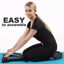 Load image into Gallery viewer, Multi-Level Back Stretcher Posture Corrector