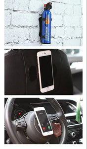 Nano Rubber Pad Mobile Holder