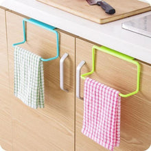 Load image into Gallery viewer, 3pcs Towel Hanger - Create Room For Towel, Help Organize Your Kitchen, Bathroom, Etc