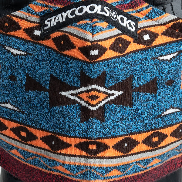 COOL MASK 3 PLY KNIT 'BONH'