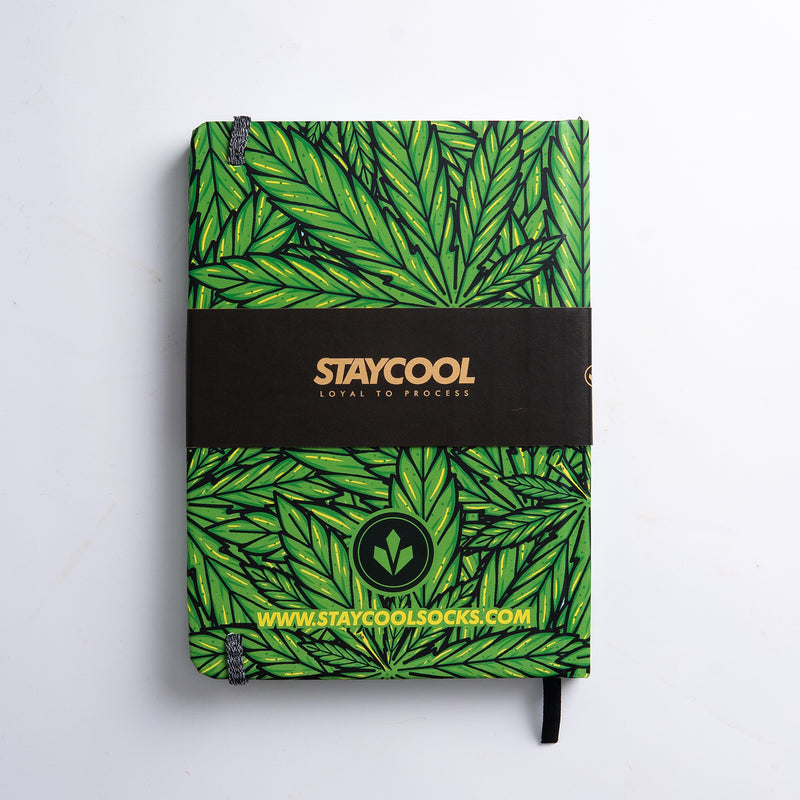 STAYCOOL NOTEBOOK - 420