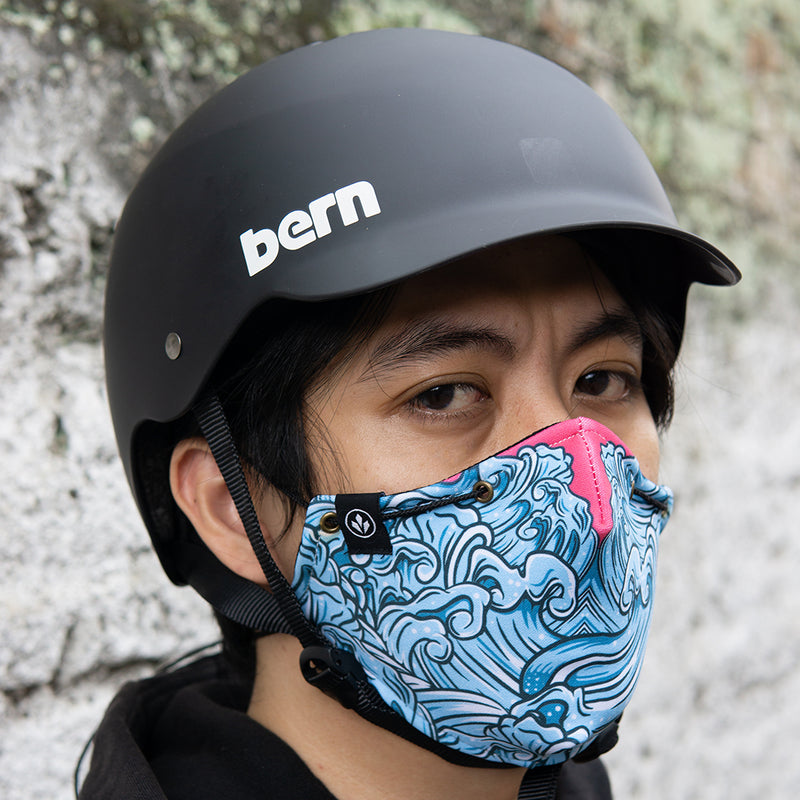 COOL MASK 'PURE WAVE'