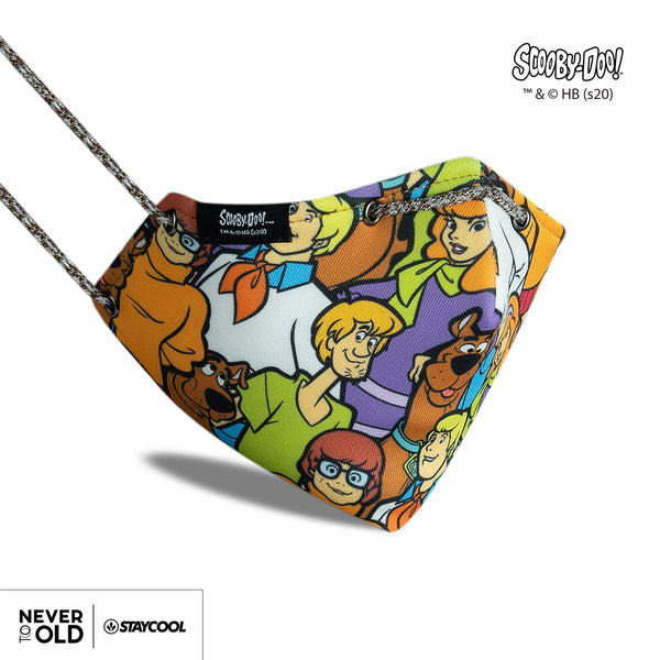 COOL MASK - SCOOBY DOO - MYSTERY