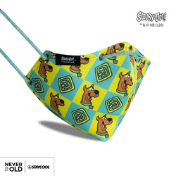 COOL MASK - SCOOBY DOO - SCOOBERT