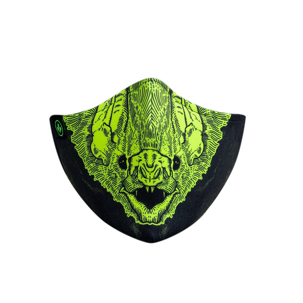 COOL MASK 3 PLY 'NOCTURNS SCENT'