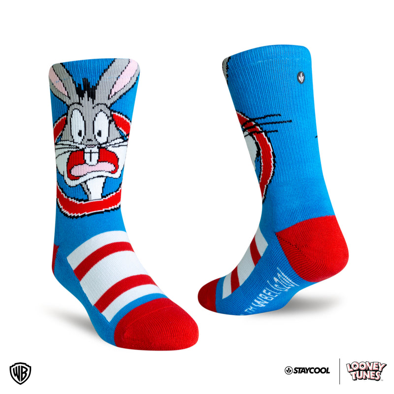STCL X LOONEY TUNES 'BUGS BUNNY'