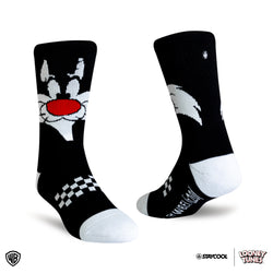 STCL X LOONEY TUNES 'SYLVESTER'