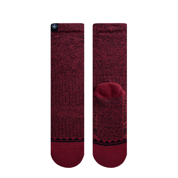 COOL TWIST™ 'TRUTH MAROON'
