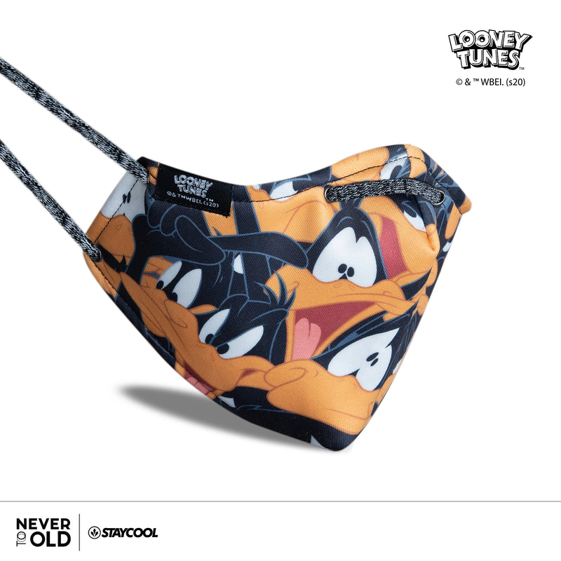 COOL MASK 'LOONEY TUNES 3 PCS'