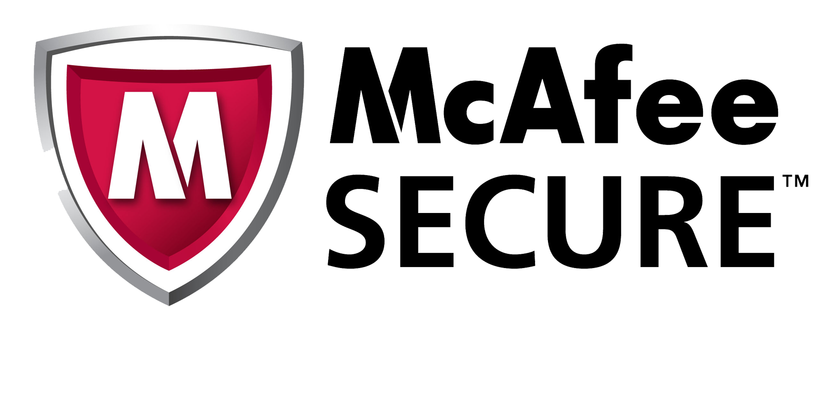 Mcafee Secured tm