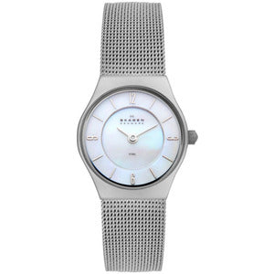 Auktion - Dameur 233XSSS Klassik Mesh 24 mm