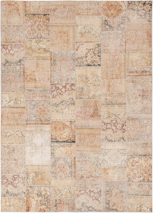 Tappeto Patchwork 253x347