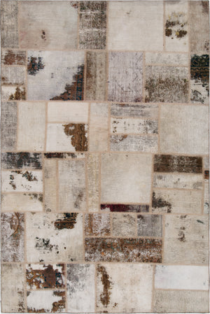 Tappeto Patchwork 183x274