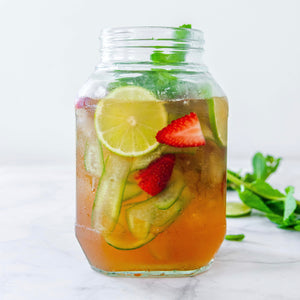 Kombucha Mocktail