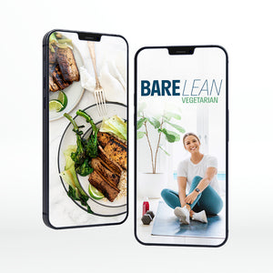 BARE Lean Bundle (BARE Lean + BARE Lean Vegetarian)