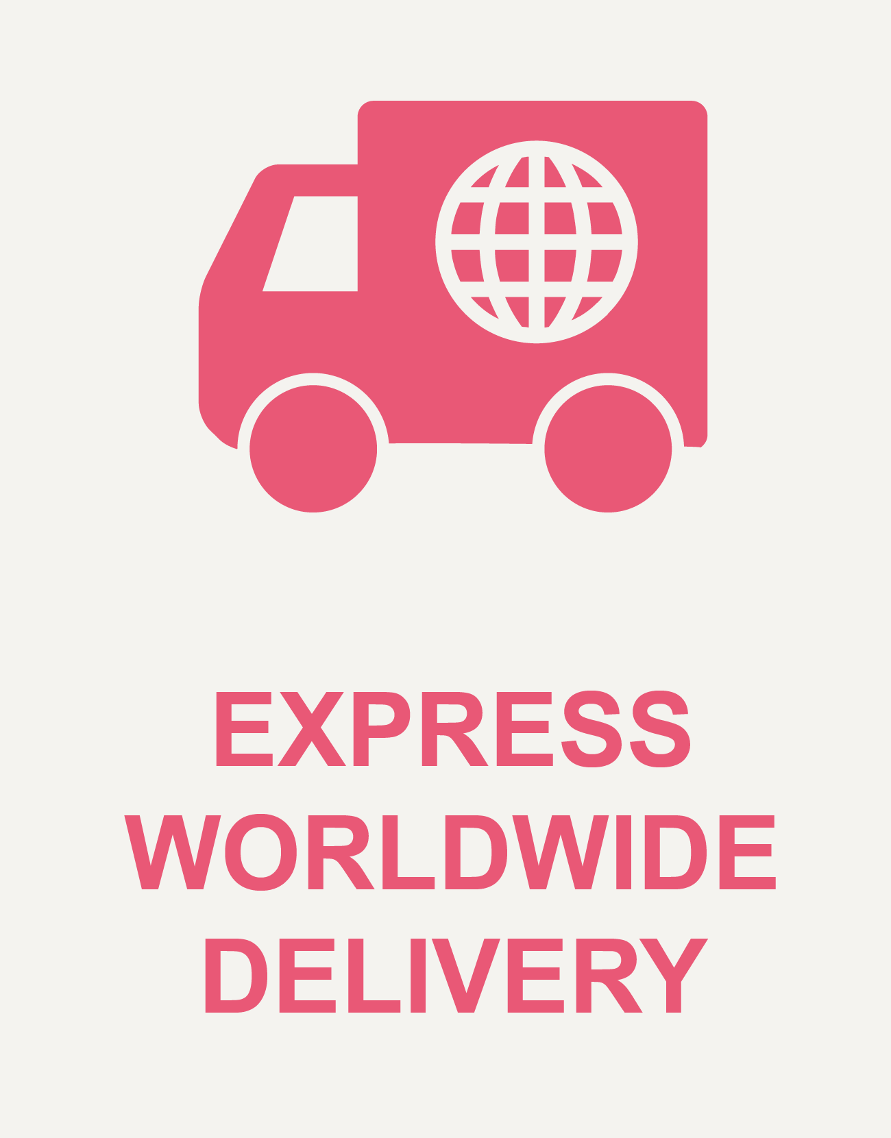 EXPRESS WORLDWIDE DELIVERY
