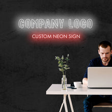 Custom Neon Signs for Business - MK Neon