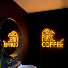 Custom Neon Signs for Home - MK Neon