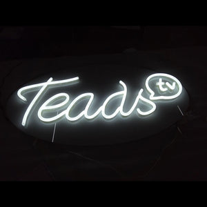 Custom LED Neon Signs - MK Neon
