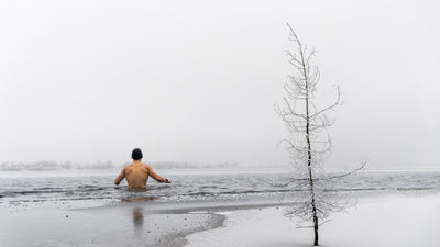 <h1>New You: How to Embrace Cold Water Swimming</h1>