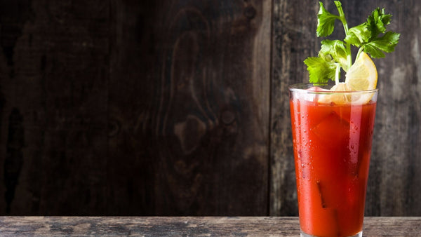 smoothies for hangovers