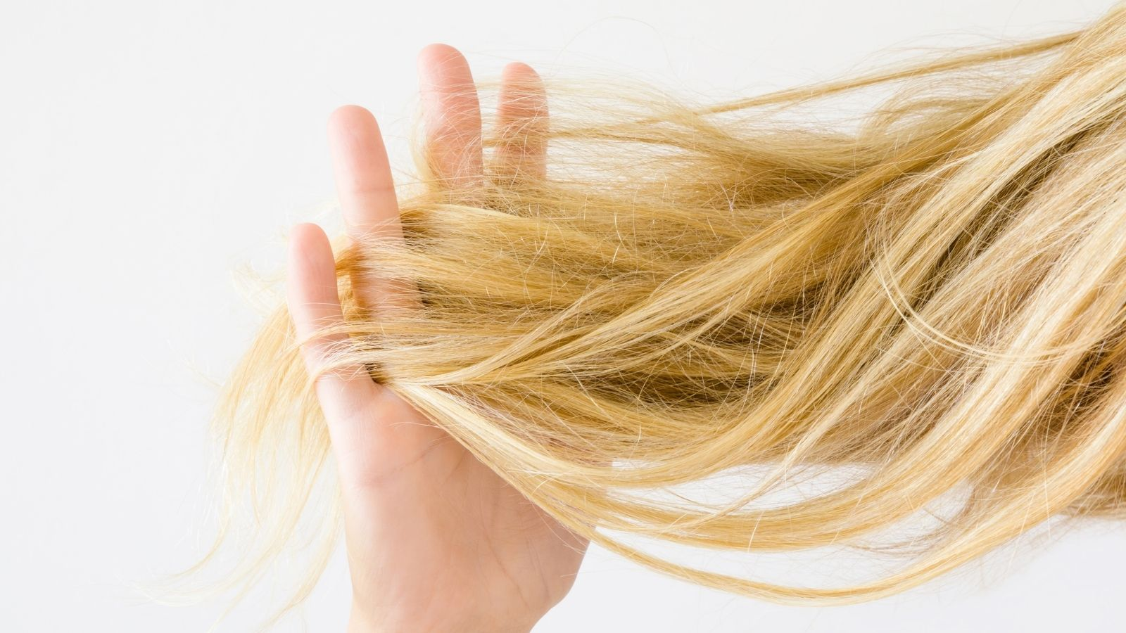 healthy foods for hair