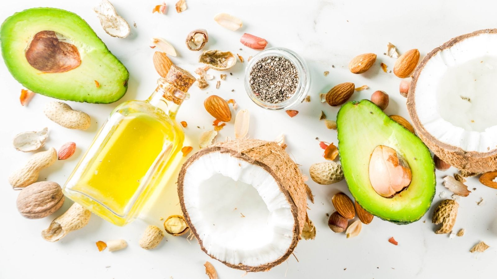 healthy fats for inflammation
