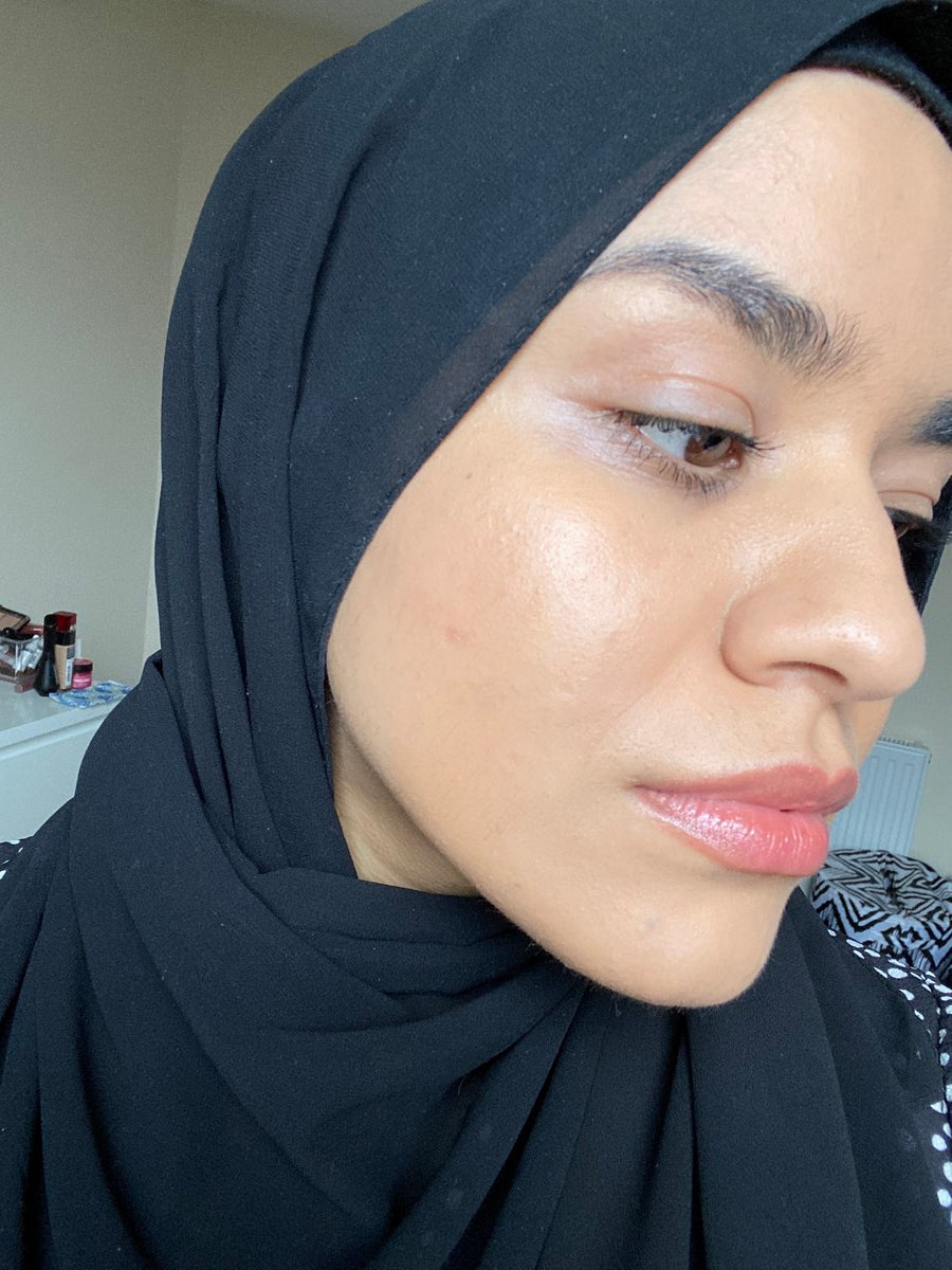 Nusi's Collagen and Eczema Story