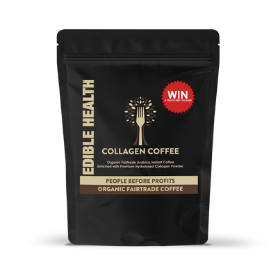 <h1>Collagen Coffee</h1>