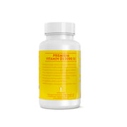 Edible Health Vitamin D3 5000IU