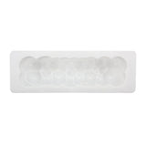 3D Bubble STAMPO ATOMIC White Silicone Mold - MsDIYSupplies