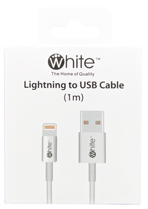 Lightning-USB Cable (1m)