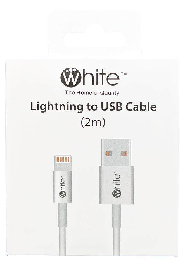 Lightning-USB Cable (2m)