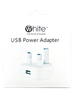 UK Power (USB)