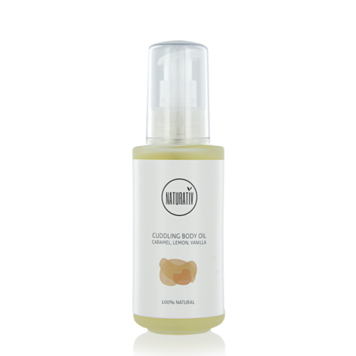 Naturativ Cuddling Body olie 125 ml