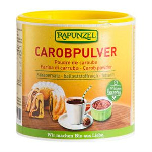 Super Foodies Carob pulver - 250 g