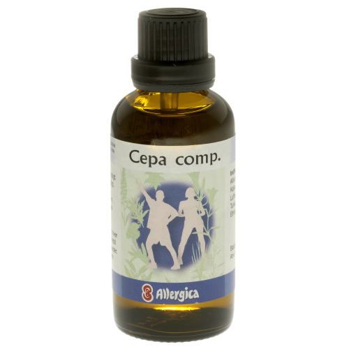 Allergica Cepa Comp 50 ml