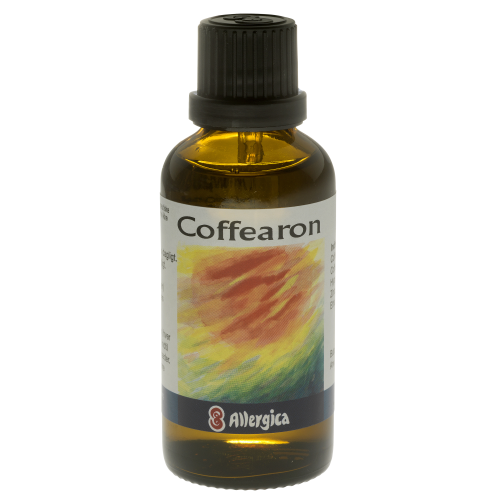 Allergica Coffearon dråber - 50 ml
