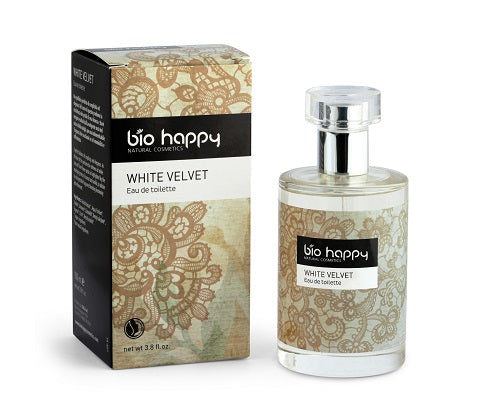 Bio Happe Eau de toilette White Velvet 100 ml