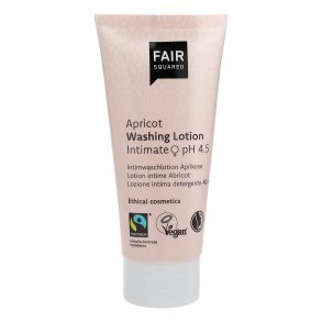 Fair Squared Washing lotion Intimate pH 4,5  100 ml