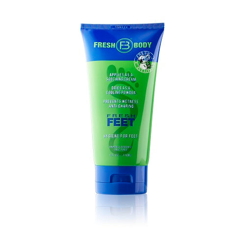 Fresh Body - Fresh Feet 100 ml