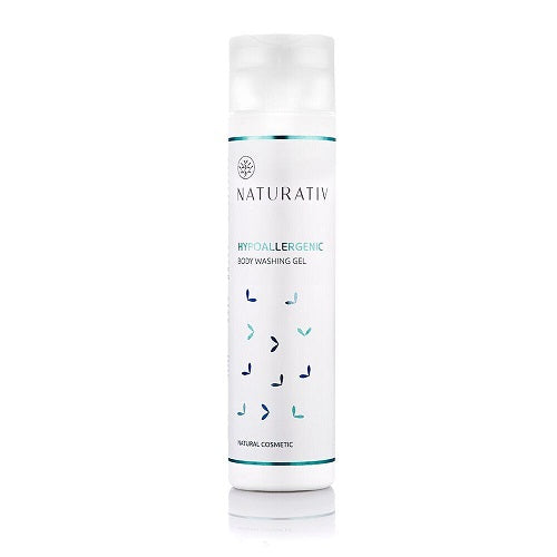 Naturativ Hypoallergenic showergel 280 ml