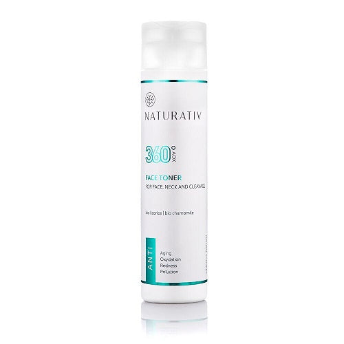 Naturativ 360 AOX Skin Tonic 250 ml