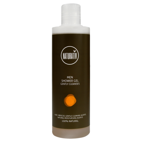 Naturativ Badegel 280 ml
