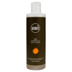 Naturativ Badegel 280 ml - Hvornum