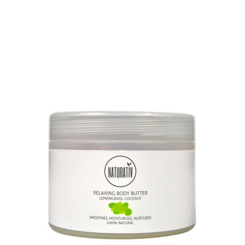 Naturativ Afslappende Body Butter 250 ml