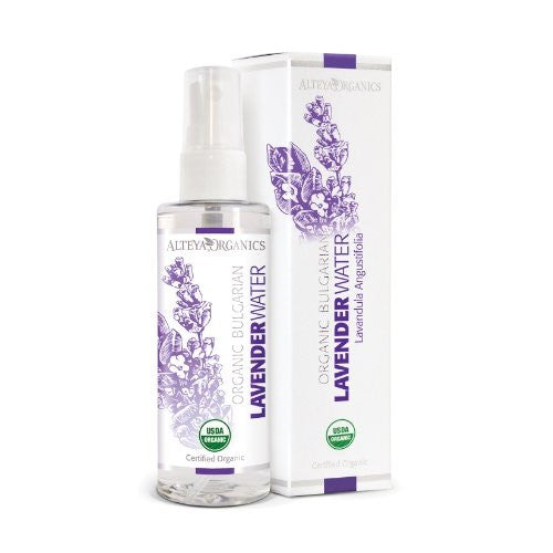 Alteya Organics Lavender water 100 ml